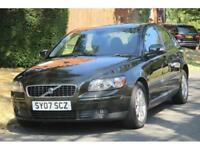 Volvo S40 2.4i Geartronic 2007MY S