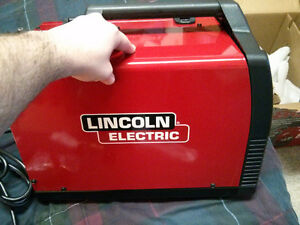 Lincoln Electric Migpak 180