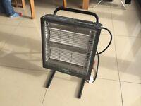 Rhino CH3 240V Ceramic Heater