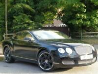 2007 Bentley Continental GT Auto Coupe Petrol Automatic