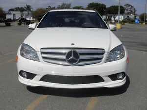2008 Mercedes-Benz 300-Series CERTIFIED AND ETESTED Sedan