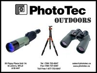 SPORTING & OUTDOOR PHOTOGRAPHIC ACCESSORIES