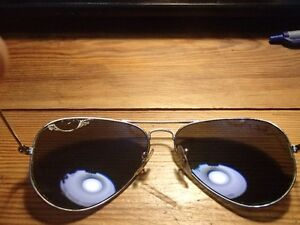 Ray Ban  glasses Aviator frame only Windsor Region Ontario image 2
