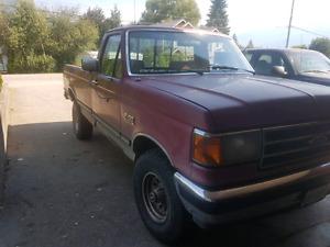 1991 f-150