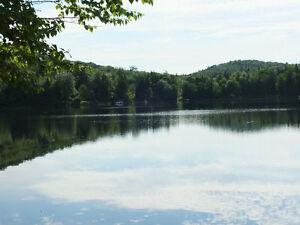 Terrain Lac Veillette