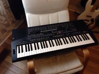 Yamaha PSR-510 Keyboard in great condition