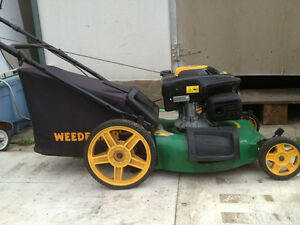 Free Removal-Unwanted LawnMowers, or other Yard care equipment