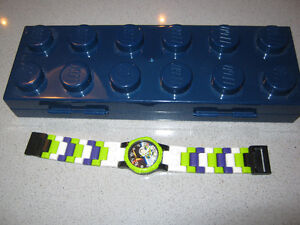 Lego Toy Story watch and a pencil case St. John's Newfoundland image 1