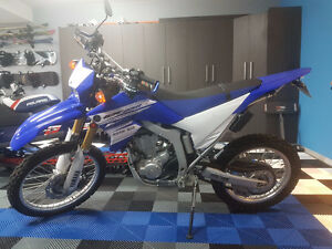 Yamaha WR250R - Used Once