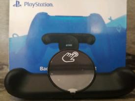 PS4 Back Attachment