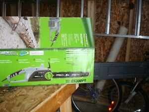 Earthwise Electirc Chain Saw