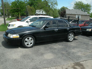 2003 Mercury Grand Marquis LS Premium: Looks And Drives Great!