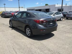 2010 Mazda Mazda3 GX***Low Kms,Manual,FWD*** London Ontario image 7