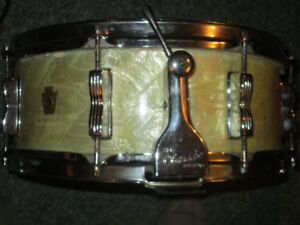 Ultra Rare 1956 Ludwig Super Classic Buddy Rich Specials - 3 Pie