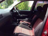 VW Golf Mark 4 GT TDI interior and 4 door cards