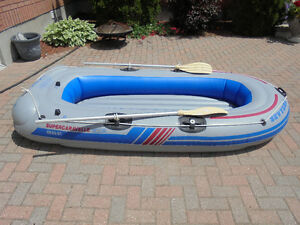 Sevylor Inflatable boat for sale