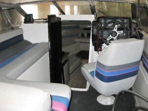 Bayliner Ciera 2455 very clean