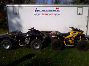 Can-Am 800 parts for sale