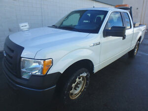 2010 Ford F-150 XL Pickup Truck_EXTENDED CAB_ CERTFIED_4X4