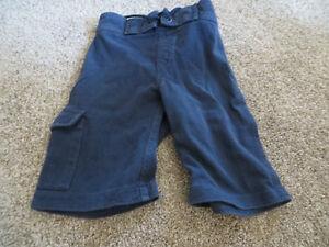 6 pairs boys size 4 shorts EUC Kitchener / Waterloo Kitchener Area image 4