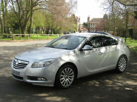 **PX BARGAIN**Vauxhall Insignia 2.0CDTi 16v SE**GREAT SPEC**NICE DRIVE**