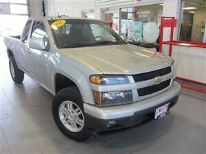 2011 Chevrolet Colorado LT Other