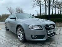 2008 Audi A5 2.0T FSI 180 Sport 2dr Multitronic COUPE Petrol Automatic