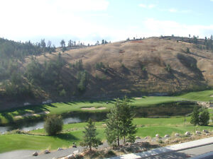 Beautiful quiet home at Black Mountain golf course in Kelowna