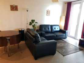 2 bedroom apartment with private parking city centre, Spectrum Buildin