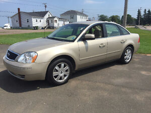2006 Ford Five Hundred Sedan***AWD***