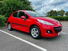 image for 2010 Peugeot 207 1.4 Verve 5dr