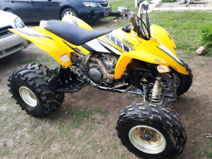 2006 YFZ 450 Speacial Edition