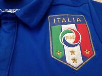 Age 3-4 Italy strip