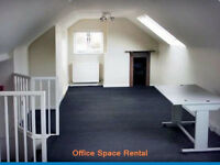 MORTLAKE - SW14 - Office Space to Let
