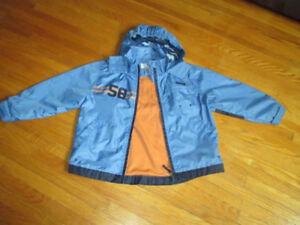 Size 5 Boys Spring/Fall Jacket