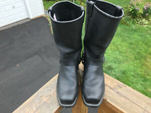 Chippewa Harness Boot