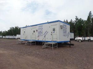 Mobile Office Trailers,  Site Trailers For Rent or Sale St. John's Newfoundland image 6