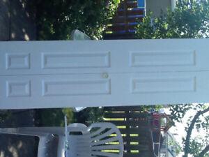 Bifold door