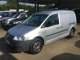 Volkswagen Caddy Maxi 1.9TDI ( 104PS ) Maxi