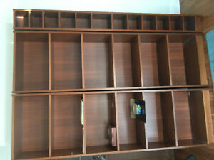 IKEA Billy book cases