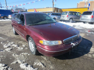 2001 Buick Century * ACCIDENT FREE ~ LOW KM!