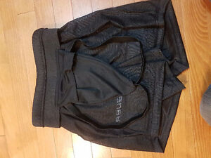Mesh shorts to hold jill (lady's protection) - excellent cond