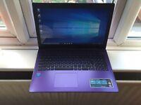 4GB fast like new Asus HD massive 1TB (1000GB) Window10, Microsoft office,kodi installed, ready