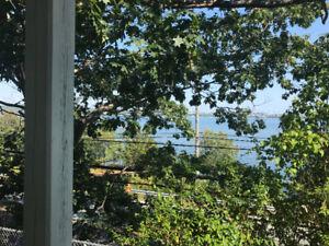 House for Rent - 4 Bedrooms + Den - Oceanview