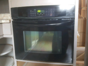 Electric wall oven 30""