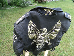 DH Jacket