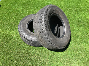 Tires for Truck or SUV, LT265 / 75R16 123/120