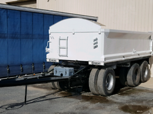 2006 gorski trailer very good conditions ready for work.