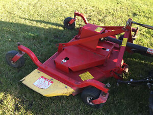 "Buhler Farm King 60"" Finishing Mower"