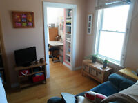 A one bedroom for July 1st - Hintonburg/Westboro area of Ottawa